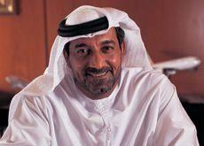 Al Maktoum Airport passes final test - Sheikh Ahmed