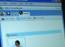 Thousands using 'illegal' Skype on mobile in UAE - paper