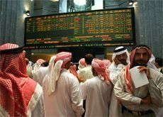 Gulf Arab markets buoyed by rise in oil price