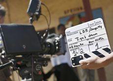 UAE film maker launches talent spotter website
