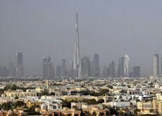 Dubai cuts off power to illegally occupied homes