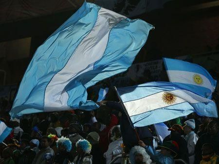 Greece slips to World Cup defeat against Argentina