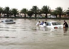 292 households hit by Jeddah floods refurbished - paper
