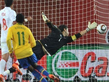 World Cup 2010: latest action