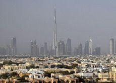 Dubai house prices fall 1.23% in May - Reidin