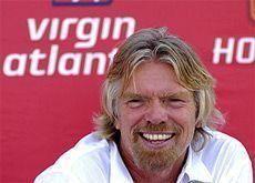 Branson eyes Mideast expansion for Virgin Mobile