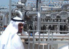 Challenges ahead for the GCC