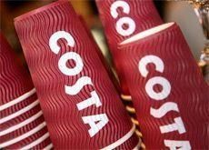 Costa chief targets Mideast as key area for growth