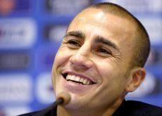 VIDEO: Italian football star arrives in Dubai