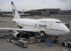 UAE airports open to refuel Iranian passenger jets