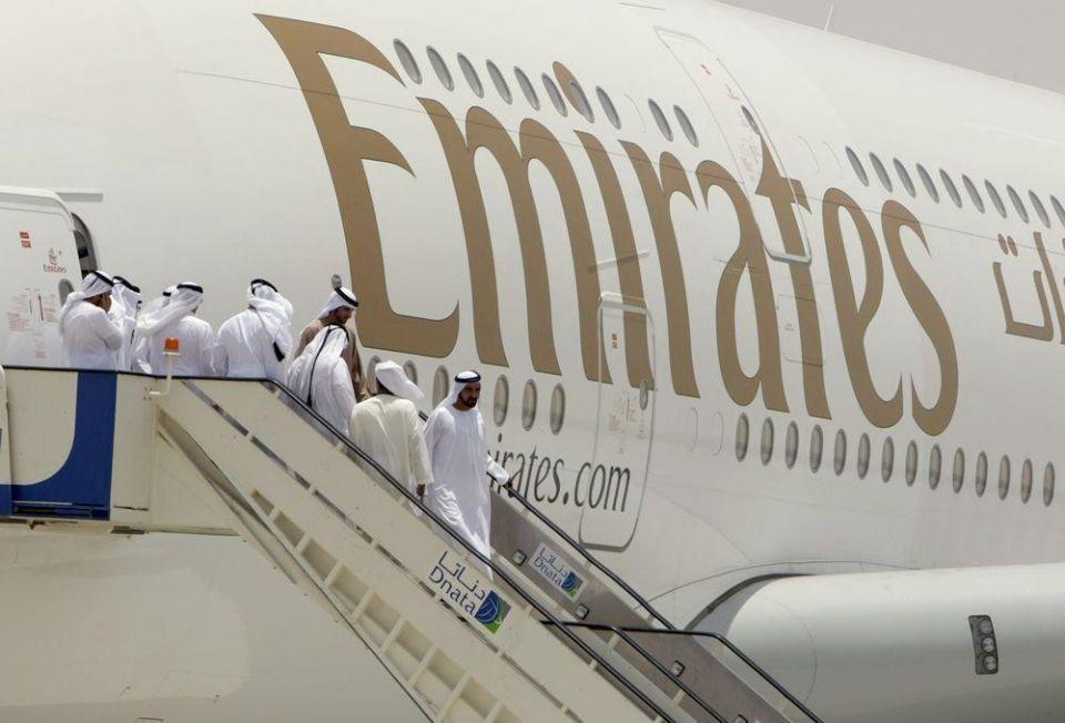 Sheikh Mohammed tours Al Maktoum airport