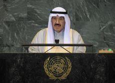 Kuwaiti PM announces Latin America tour