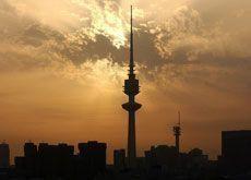 Hyundai and Kharafi seal deal to build Kuwait port