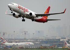 India's SpiceJet said to eye Riyadh flights