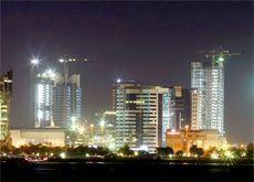 Qatar supports Gulf's fifth-biggest developer