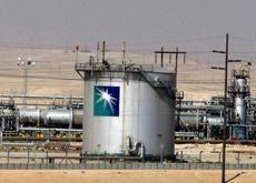 Aramco raises August oil prices to NW Europe
