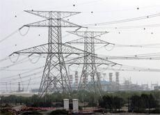 DEWA awards $142m power station contracts