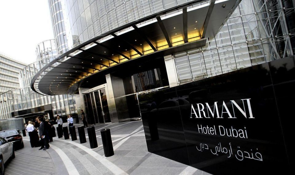 Dubai occupancy rates up 30% in 2010 - gov't official