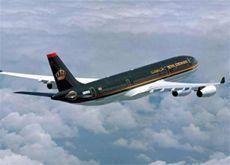 Jordan carrier sees record passenger numbers in July