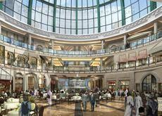 Fashion Dome's big name retailers revealed