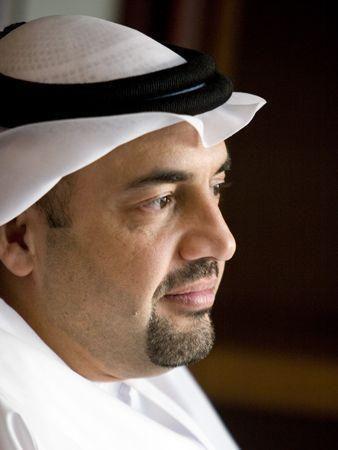 In conversation with Dr Habib Al Mulla