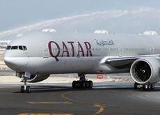 Slump concern won't halt growth 'gamble' - Qatar Airways CEO