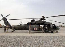 Royal Jordanian Air Force signs $8m deal for Black Hawk fleet
