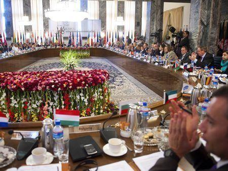 International conference on Afghanistan