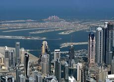 Dubai real estate could face 'double dip' - Fitch
