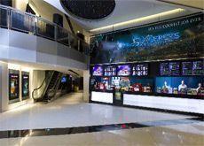 Dubai cinema promises new level of luxury
