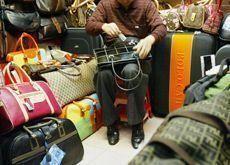 Saudi national jailed for pirating goods