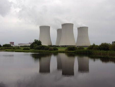 Saudi eyes nuclear energy to boost power production