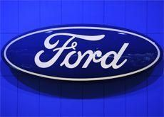 Ford reports 31% H1 sales growth in GCC