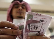 Saudi Arabia sees jump in private sector lending