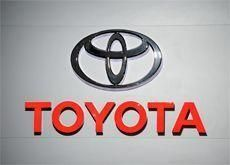 Toyota to recall 480,000 vehicles for steering flaws