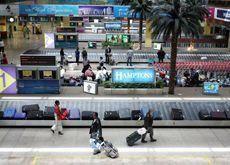 Al-Maktoum International Airport opens to passenger traffic