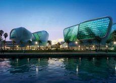 Abu Dhabi media hub may miss completion target