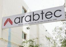 Arabtec posts 95.6 percent drop in Q3 profit