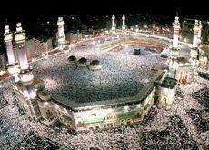 5,700 employees set to serve Grand Mosque pilgrims