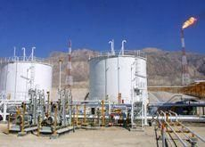 Iran cancels gas contract with UAE's Crescent