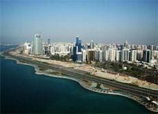 Property rents and prices on the slide in Abu Dhabi
