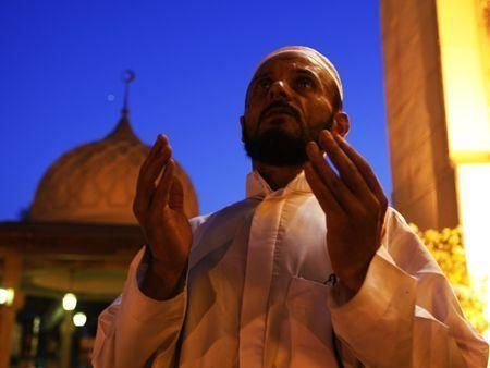 Ramadan etiquette: your questions answered