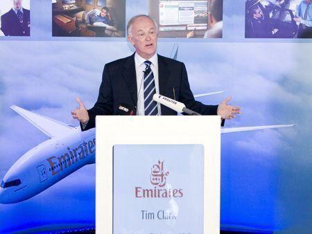 Emirates ups superjumbo flights to Heathrow to four times daily