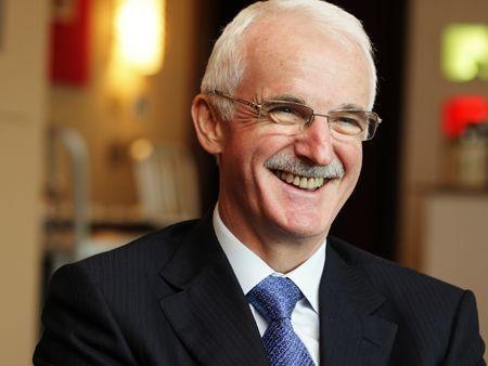 Dubai Holding names Lawless Jumeirah Group CEO