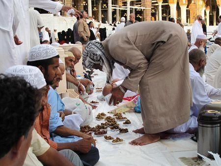 Ramadan set to hit holiday sales for five years