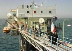 Iran, India oil row escalates; central bankers to meet