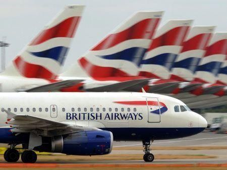 Spring air fare prices from Dubai to London