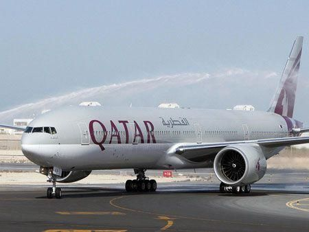 Qatar Airways' deal for Cargolux stake wins final approval