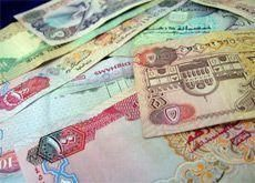 $800m deficit projected for UAE in 2011