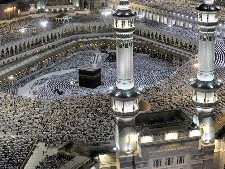 Hajj spells deals for companies as pilgrims flock to Makkah
